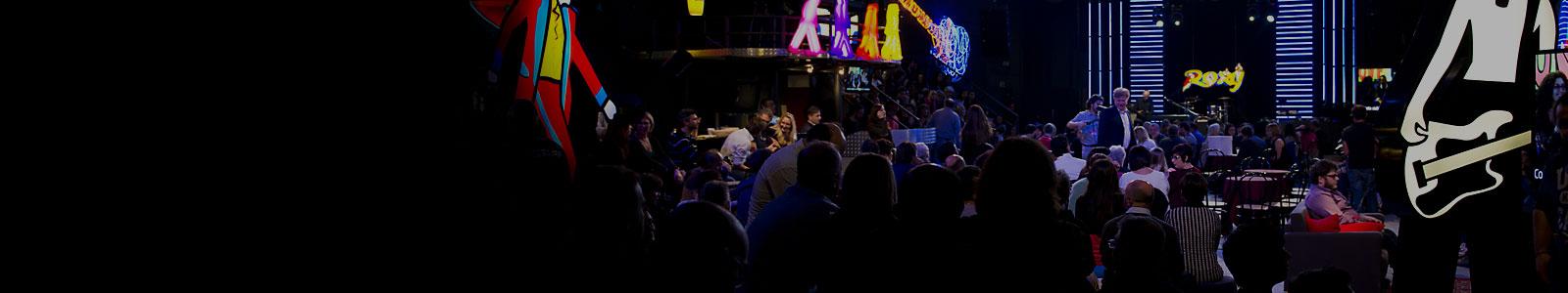 ROXY BAR | Enrico Ruggeri, Bengi Ridillo, Maurizio Ferrini, Erica Mou, Fausto Mesolella, Vittorio De Scalzi, Ermal Meta, Antonio Maggio, Gianni Fantoni